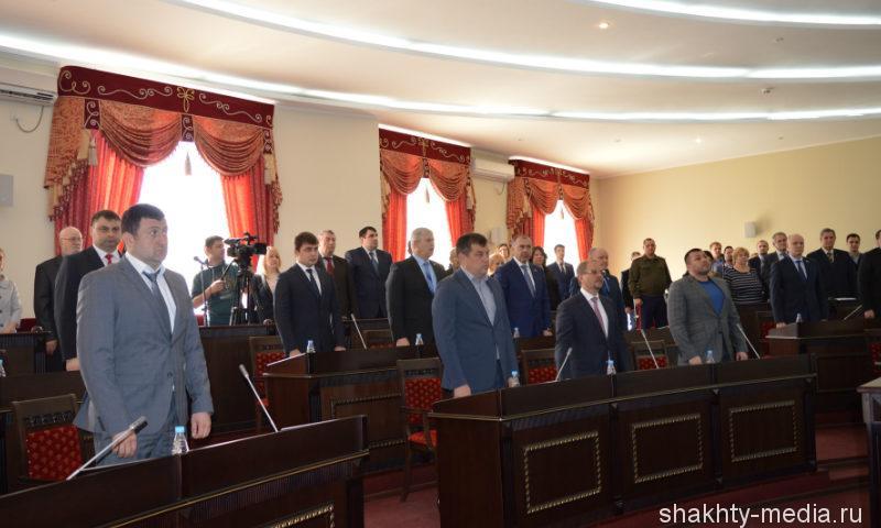 Памятная доска Ивану Яровому будет установлена в школе №9 г.Шахты