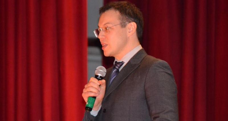Член Общественной палаты РФ Леонид Шафиров — об изменениях в сфере строительства частных домов