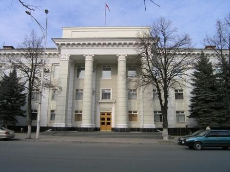 Город Шахты стал одним из лучших муниципалитетов в сфере управления общественными финансами