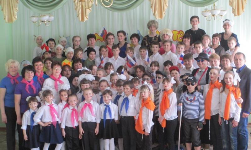 С 1 июня начнется набор учащихся в Шолоховскую коррекционную школу-интернат