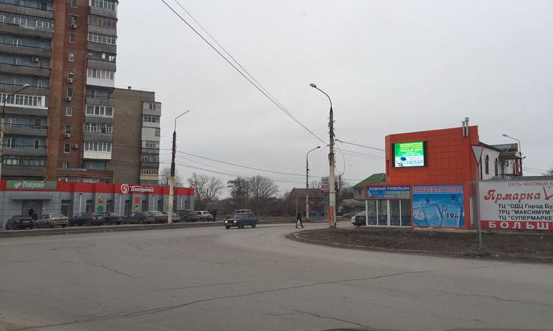 Шахтинский предприниматель Вадим Литвинов мечтает отреставрировать памятник Ткачихе