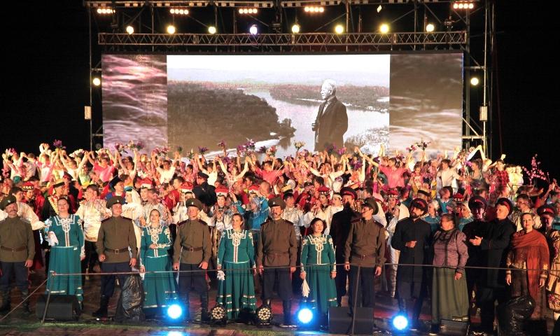 Всероссийский литературно-фольклорный праздник «Шолоховская весна» пройдет на донской земле в 32-й раз