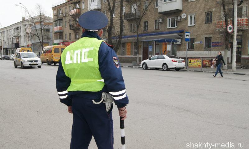 В Шахтах в июне пройдут массовые проверки водителей на нетрезвость