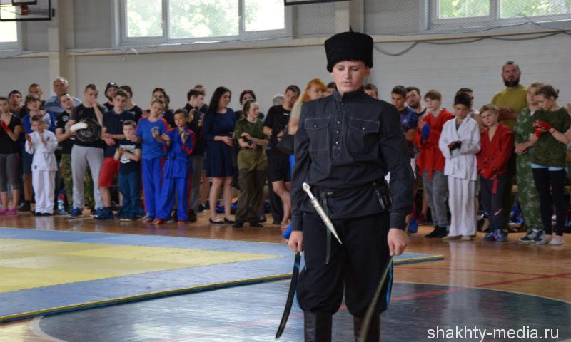 Азов примет участников IV Всероссийского слета казачьей молодежи