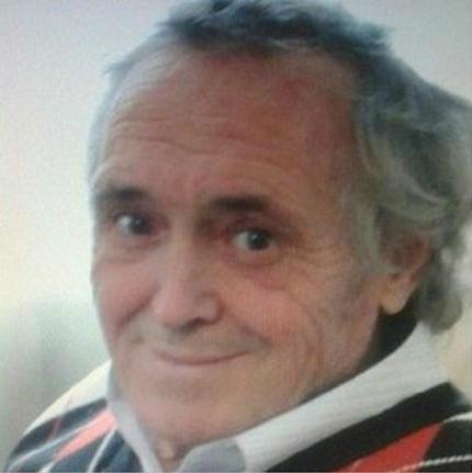 В Ростовской области пропал 70-летний Николай Сережников