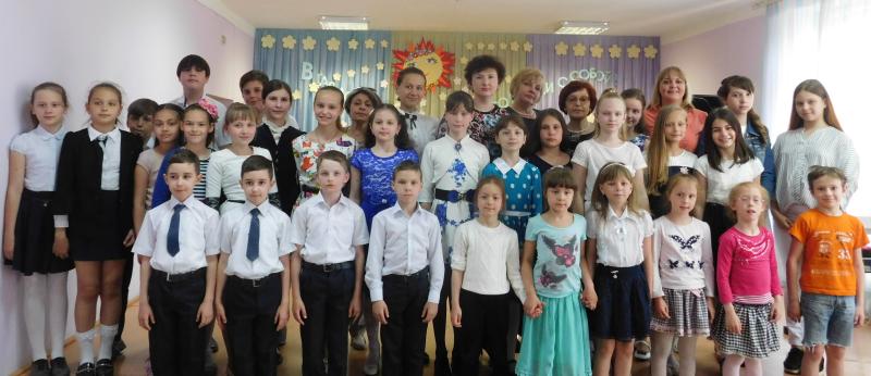 В Центре искусств им.Д.Б.Кабалевского прошел отчетный концерт секции специального и общего фортепиано