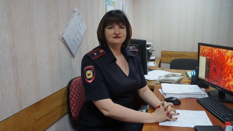 Елена  Колесникова: «Воспитывать каждый день, каждую минуту личным примером»