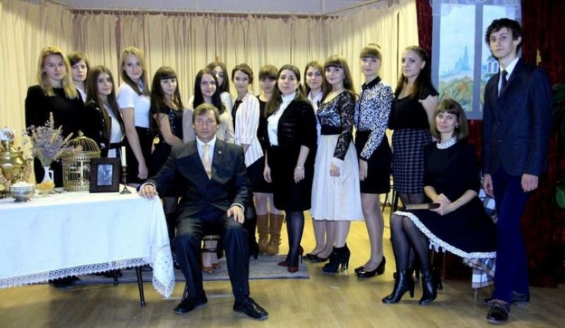 Проект пресс-секретаря Шахтинской епархии Ильи Шаркова занял первое место на XI Межрегиональном фестивале-конкурсе «Алтарь Отечества»