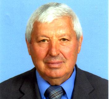 Ушел из жизни почетный гражданин города Шахты Георгий Семенович Шинкарь