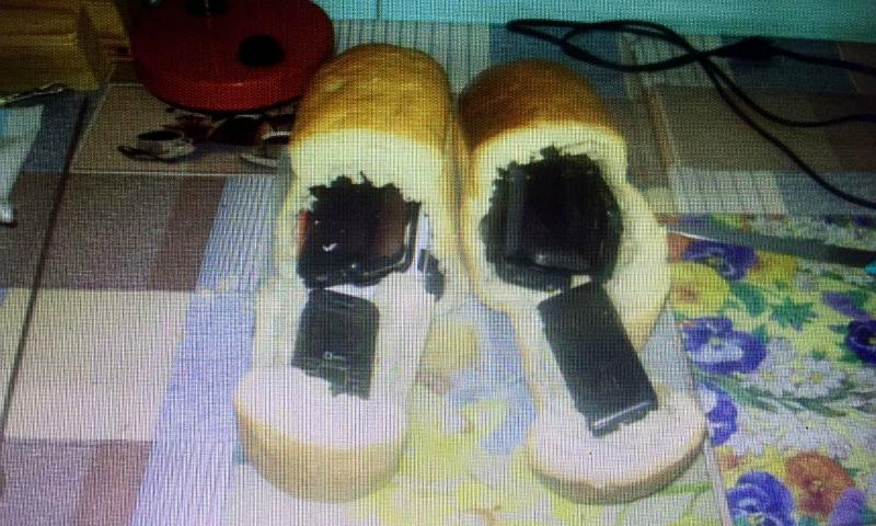Жительница города Зверево использовала хлеб не по назначению