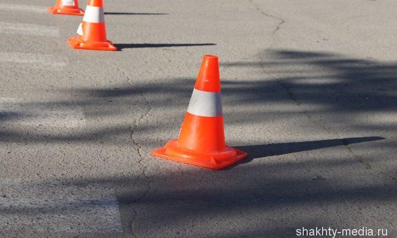 Свыше 150 км дорог будет отремонтировано на Дону в 2017 году в рамках проекта «Безопасные и качественные дороги»