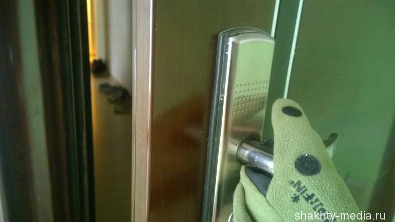 В Шахтах из офиса украли оборудование на 30 тысяч рублей