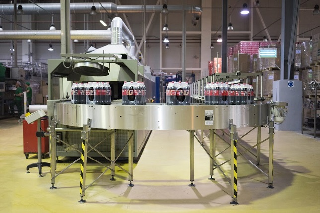 Ростовский завод компании Coca-Cola HBC Россия приглашает на экскурсию подростков