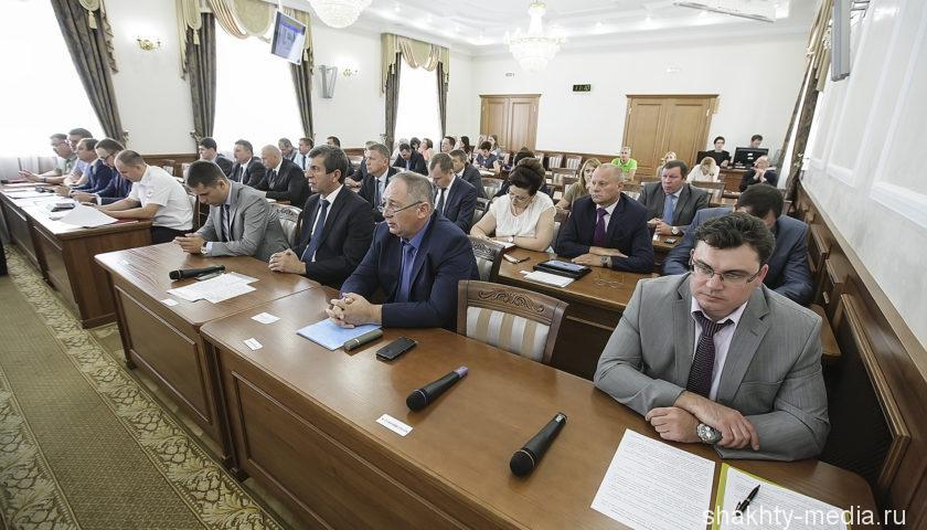 Безопасность в дни юбилея Ростовской области обеспечат 10 000 правоохранителей