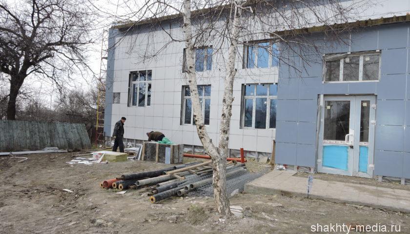 """Клуб """"Аютинский"""" откроется 25 августа"""