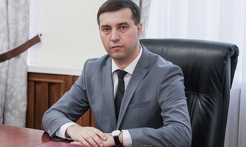 Новый министр природных ресурсов и экологии назначен в Ростовской области