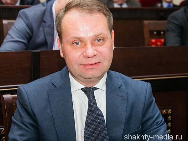 Андрей Рябов, главный врач ГБСМП им. В.И. Ленина: