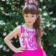 Диана Веревина, 7 лет