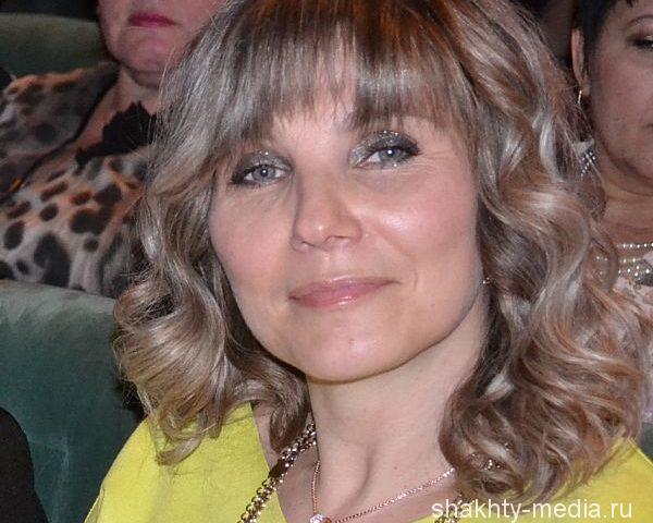 Галина Евменова, учитель физкультуры гимназии № 10: