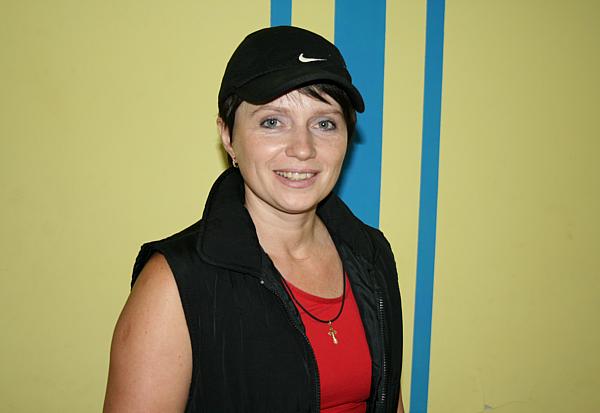 "Татьяна Ефрикова, директор фитнес-студии ""Александрия"":"