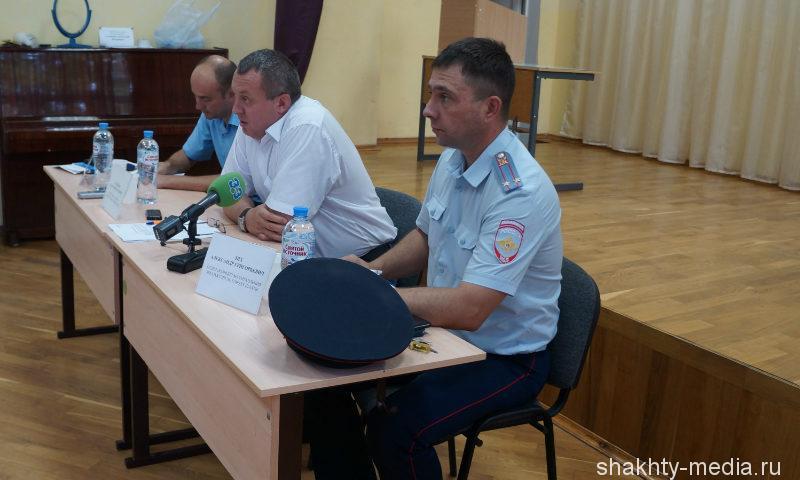 Совет жителей планируется организовать в поселке Поповка г. Шахты