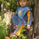 Давид Королев, 2 года