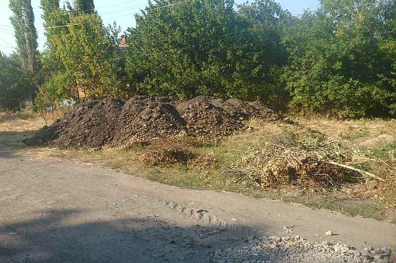 В городе Шахты за несанкционированную торговлю с начала года составлено около 200 протоколов