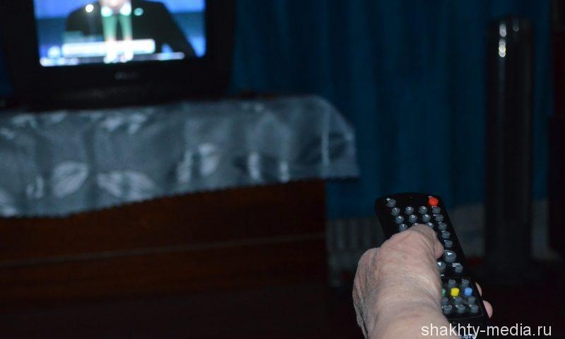 В городе Шахты до конца лета запланированы кратковременные отключения цифрового вещания