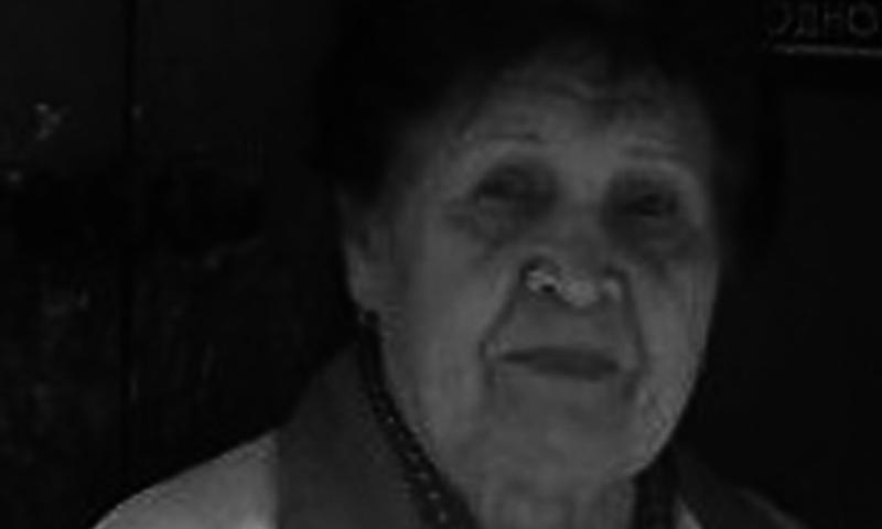 Ровеснице Ростовской области медсестре Тамаре Викторовой — 80 лет