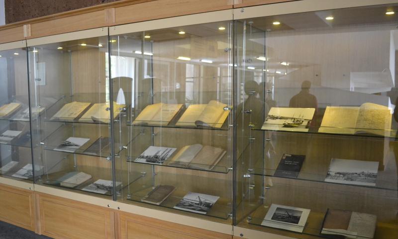 В донской столице открывается выставка «Четыре жизни А.П.Чехова»