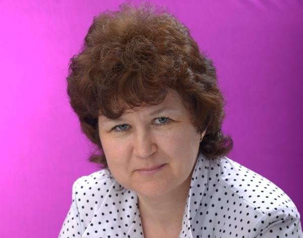 Людмила Ляпунова, воспитатель детского сада №24: