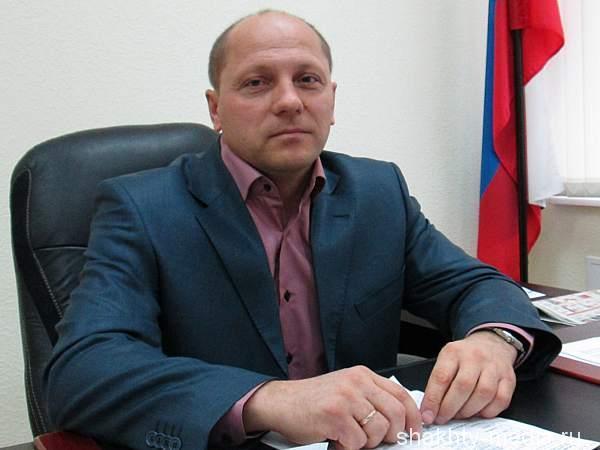 Алексей Шашкин, генеральный директор Управления ГУП РО «УРСВ»: