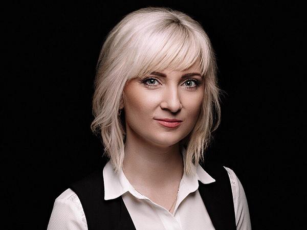 Олеся Славянская, директор  спортивно-досугового центра «Алиса»: