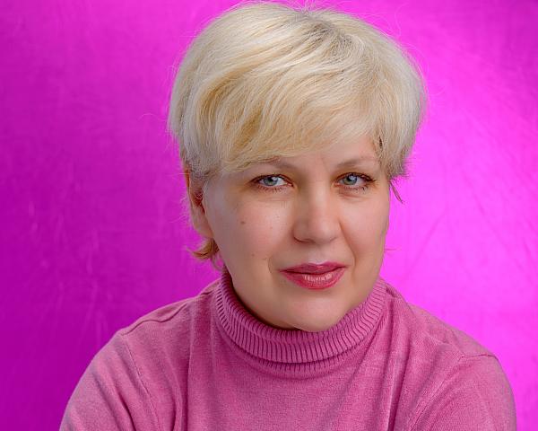 Наталья Голикова, воспитатель детского сада №62: