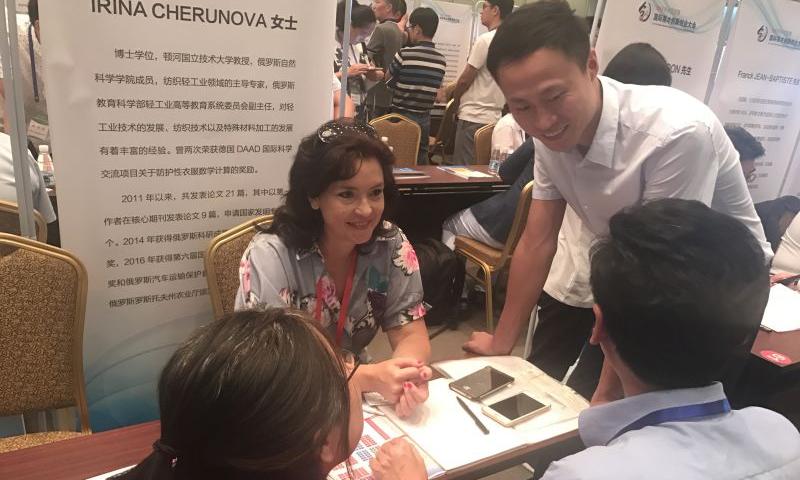 Шахтинский филиал ДГТУ в кооперации с Китаем планирует развивать наукоемкие технологии одежды