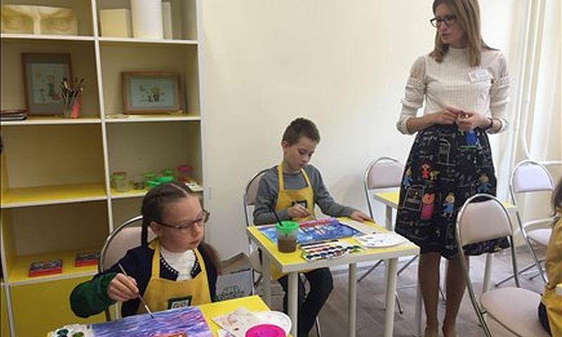 В Ростовской области открылся региональный комплекс для одаренных детей и молодежи