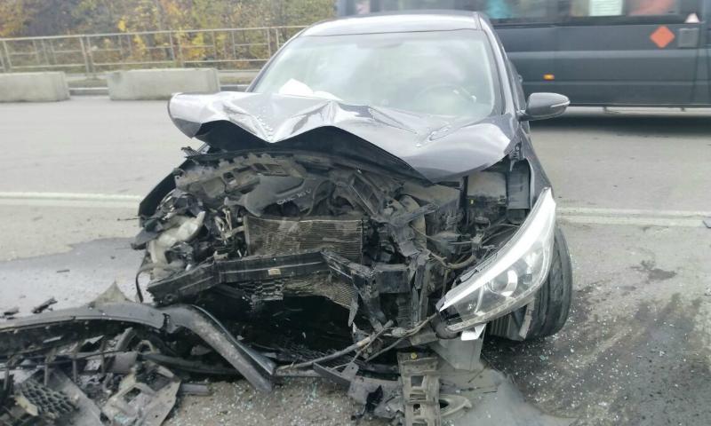 Инспектор ДПС, виновный в смерти пассажирки, получил два года