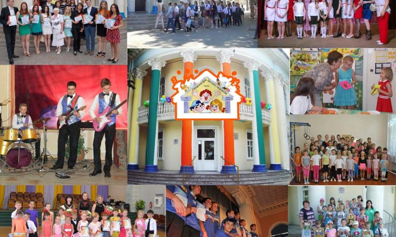 Шахтинцы стали победителями и призерами  Всероссийского фестиваля детского и юношеского творчества