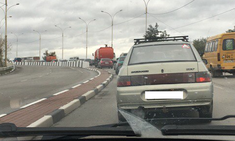 С 27 по 30 октября инспекторы выявили 80 нарушений Правил дорожного движения