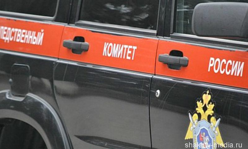 Начальник отдела уголовного розыска УМВД России по городу Шахты подозревается в мошенничестве