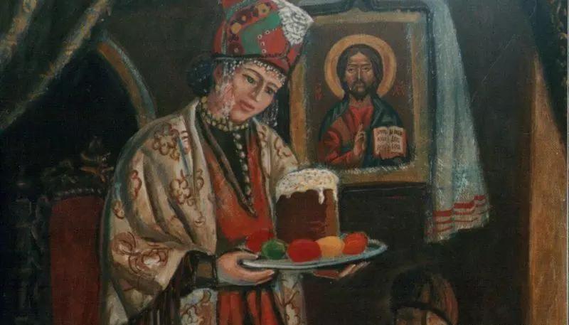 В Старочеркасске открывается художественная галерея