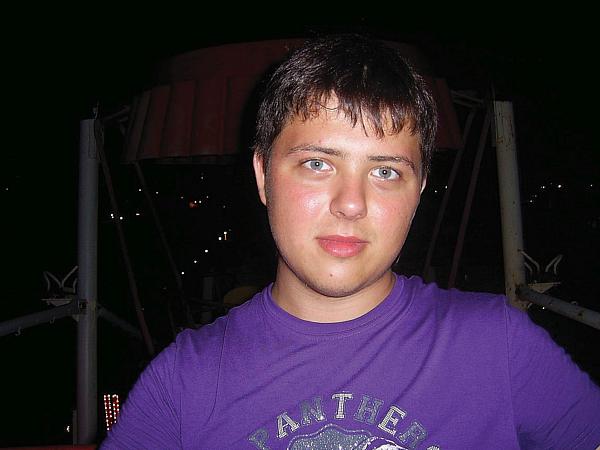 Михаил Лях, индивидуальный предприниматель: