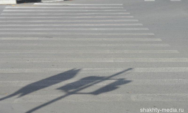 В Шахтах за непропуск пешеходов водители будут платить больше