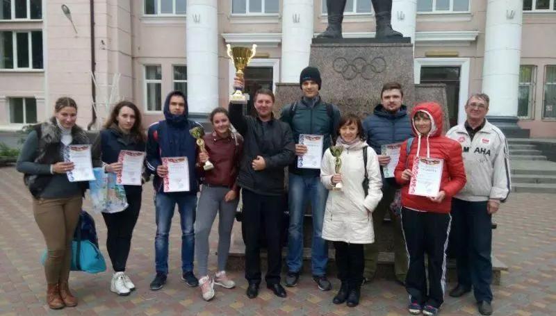 Шахты – победитель фестиваля шахтерских городов Ростовской области