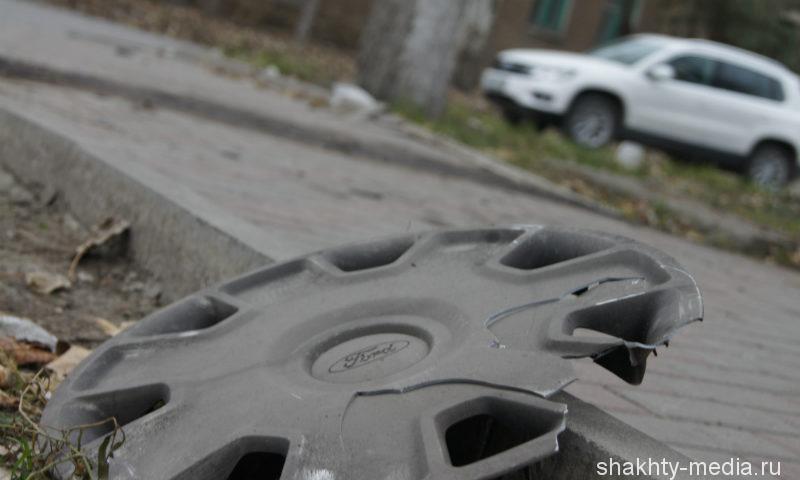 Сотрудники Госавтоинспекции рекомендуют водителям до 15 ноября «переобуться»