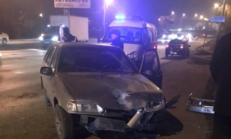 В Шахтах на водителя, сбившего троих детей, заведено уголовное дело
