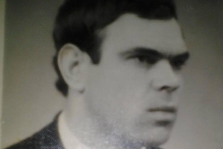Ушел из жизни заслуженный строитель Российской Федерации Станислав Семенович Гранкин