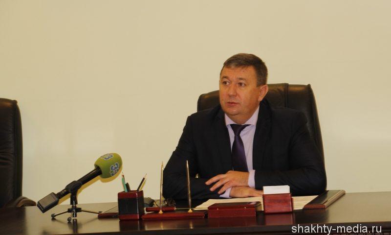 Глава администрации г.Шахты проведет выездную встречу с населением