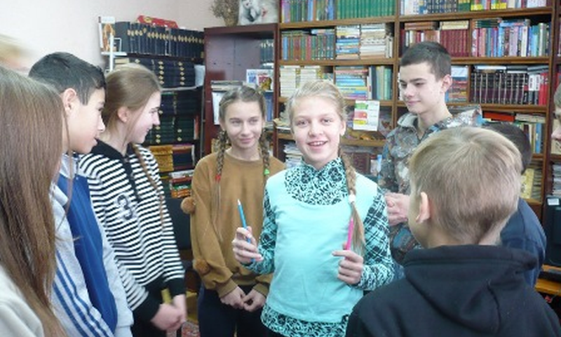 В шахтинском центре помощи детям №1 прошло занятие с родителями приемных детей