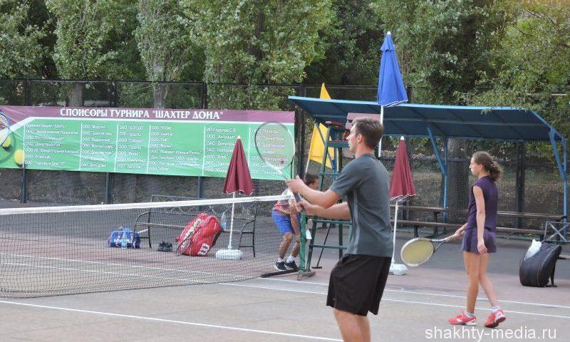 В год детского спорта на Дону должна появиться база для развития настольного тенниса